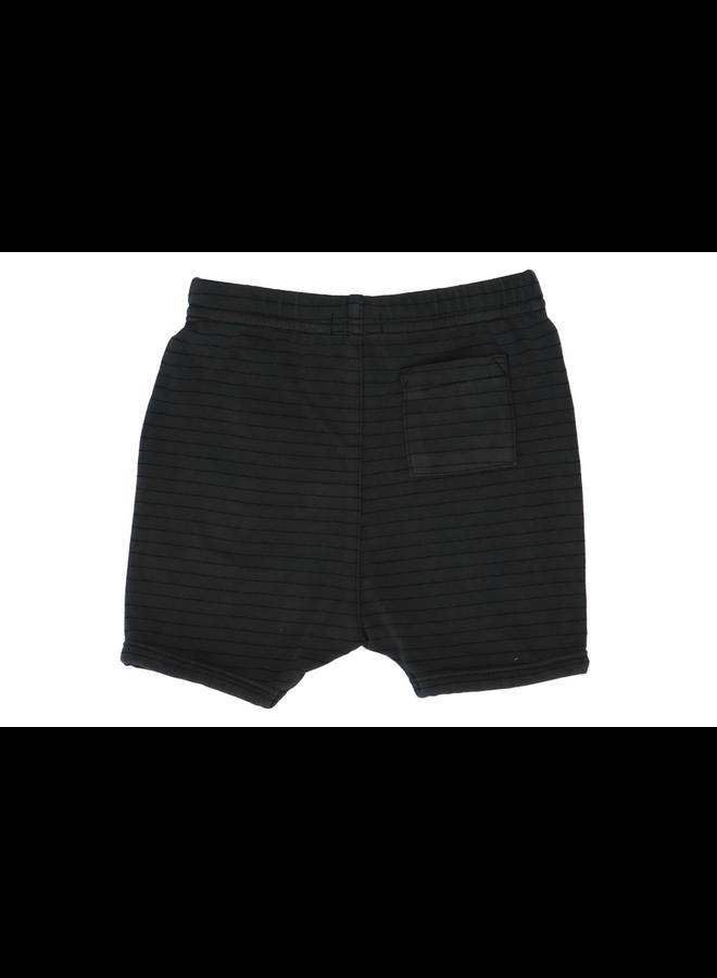 Shorts Bowo Black