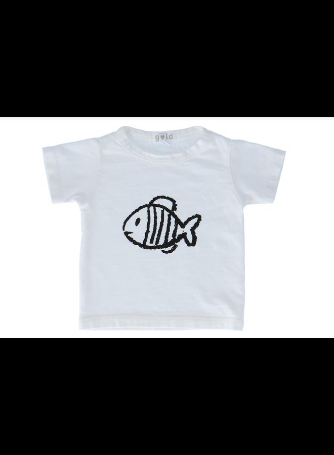 T Tanis Fish Zero