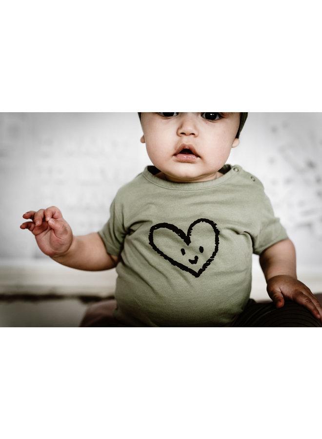T Tanis Heart Zero