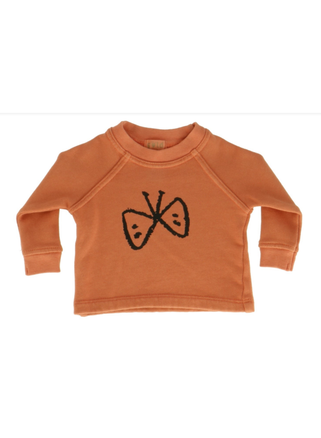 Sweater Butterfly Nectar