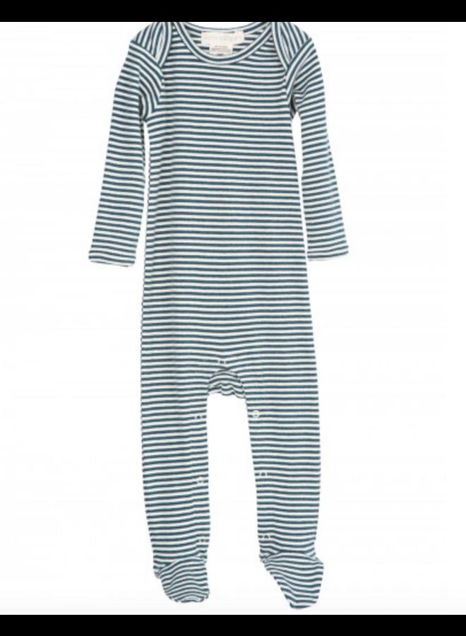 Suit Stripe Atlantic