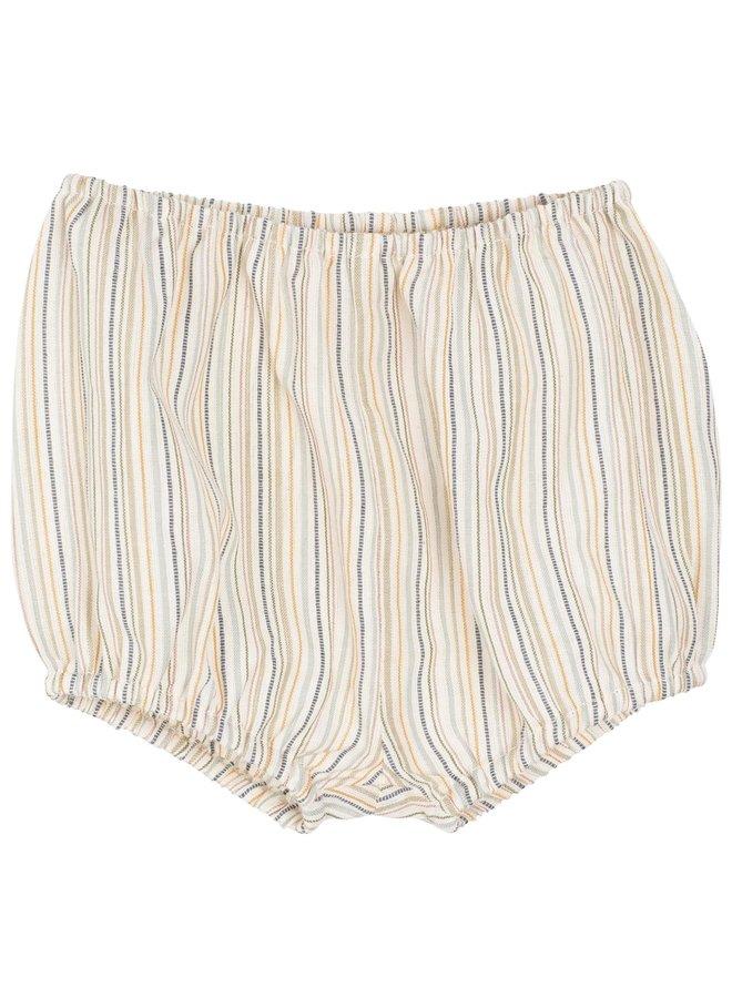 Bloomers Stripe