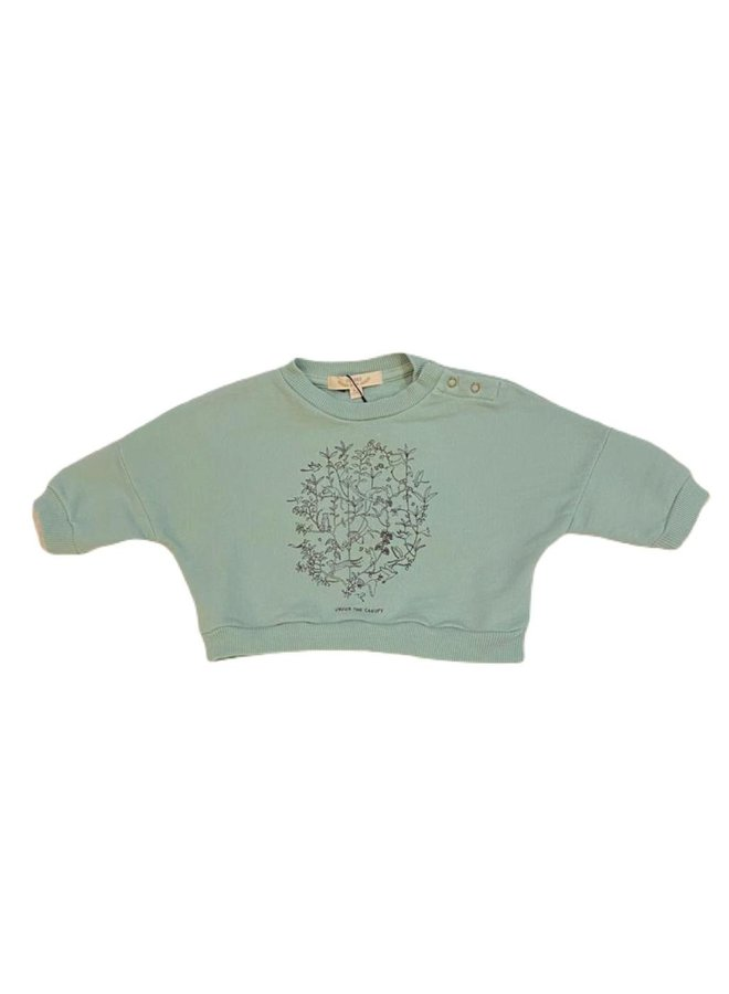Sweatshirt Canopy Jadelle