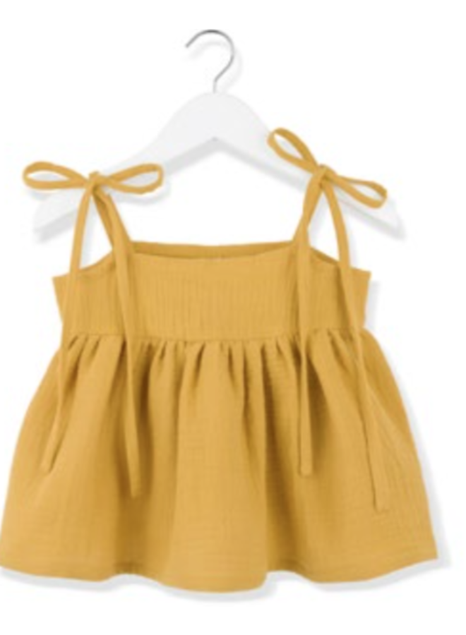 Sunglow Bow Tops
