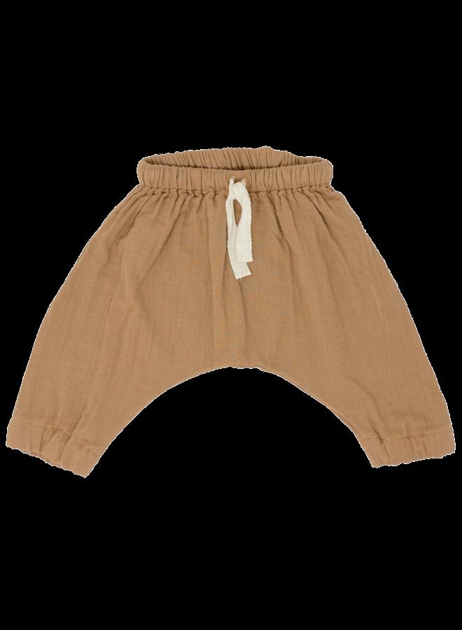 pants cannelle brown sugar