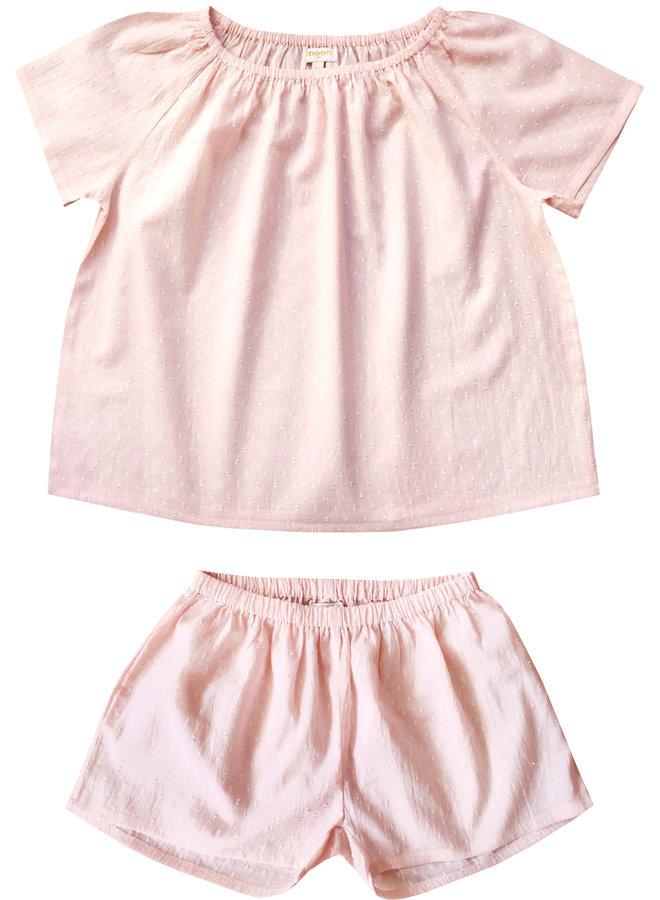 Pajamas Fanny Three