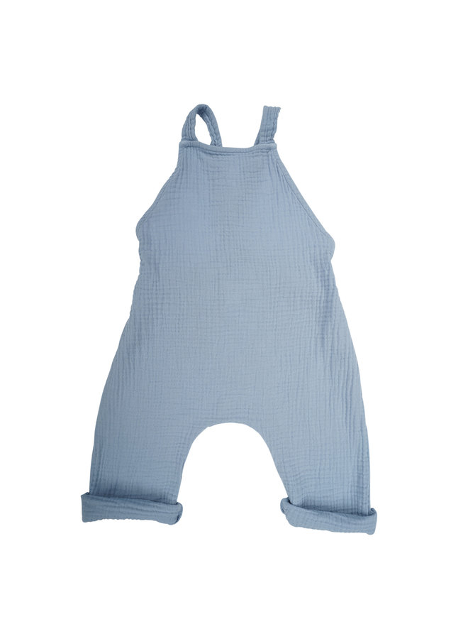 Rey Jumpsuit Ice Blue