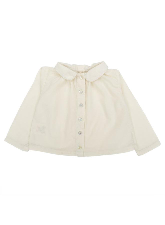 Nolan Shirt Flax