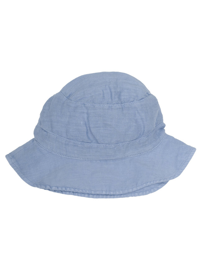 Francis Hat Ice Blue