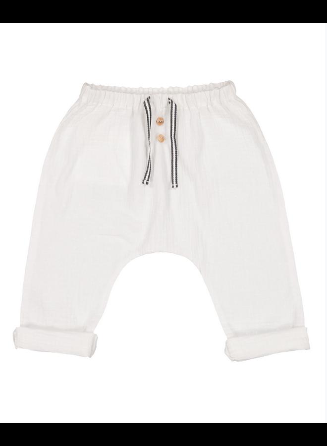 Pants Axel Milk