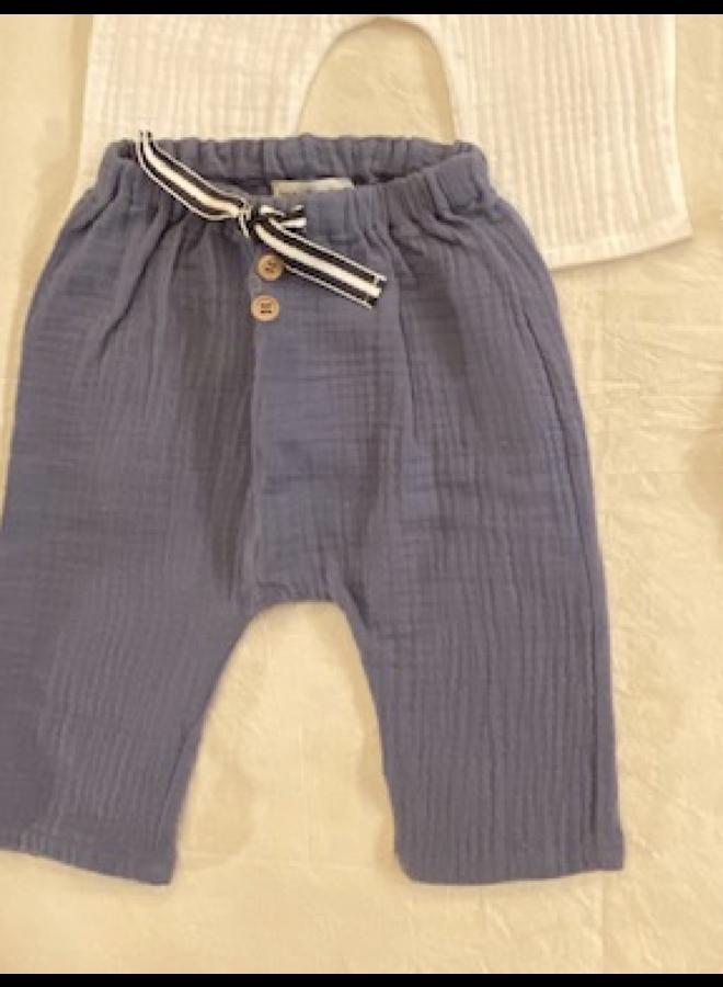 Pants Axel Thistle