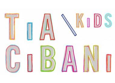 Tia Cibani Kids