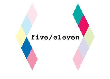Five eleven