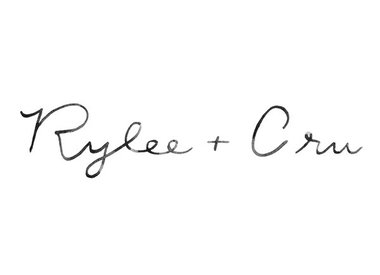Rylee and Cru