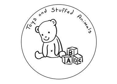Toys & Stuffed Animals