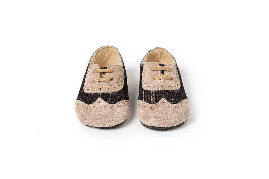 Sonatina Prince boy shoes