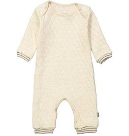 Kids Case Organic floyd suit offwhite
