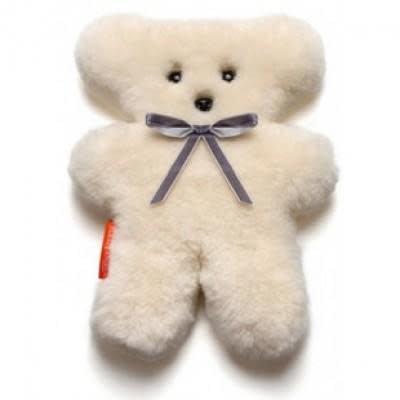 ELKS & ANGELS Little cuddle bear buttermilk