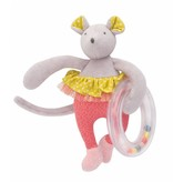 Moulin Roty Mouse rattle - MR