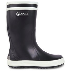 AIGLE Navy Rainboot