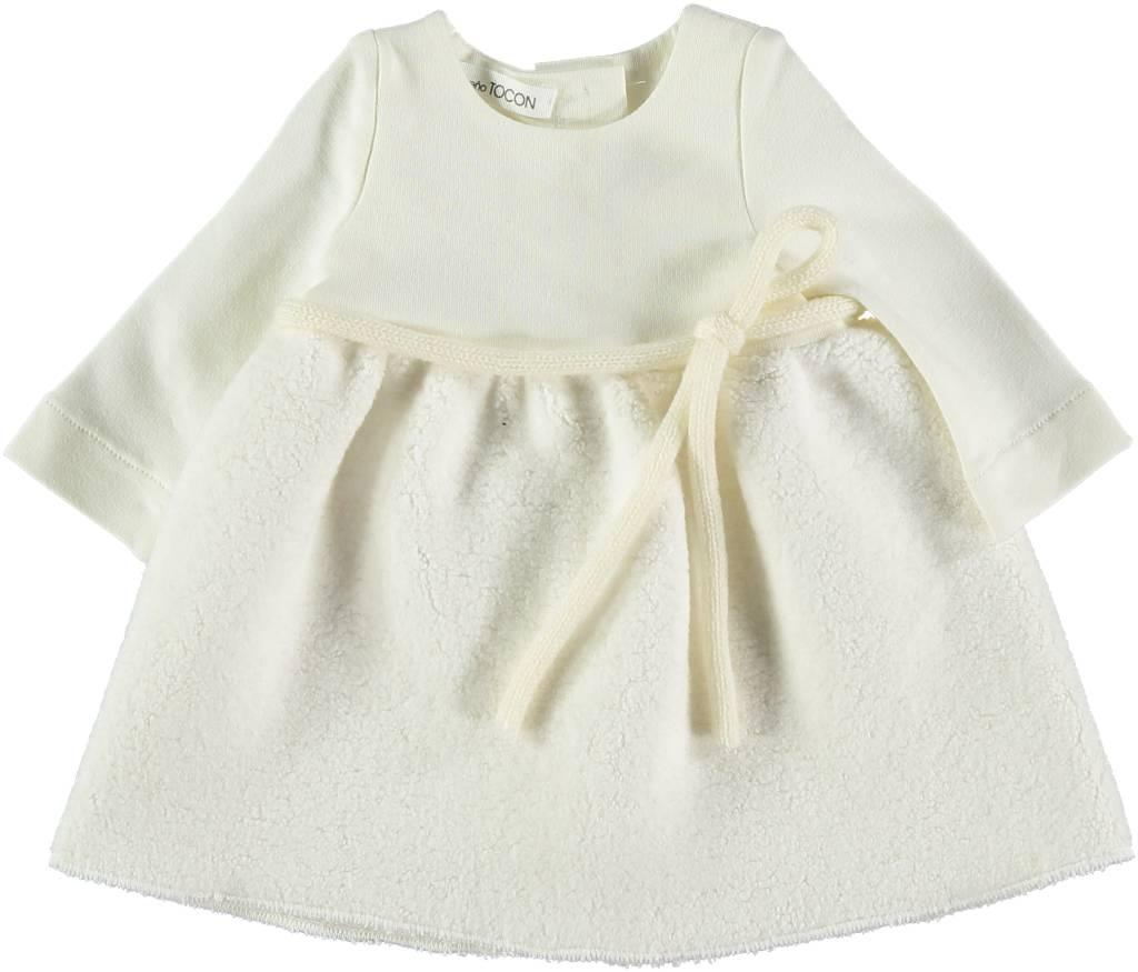 Pequeno Tocon Dress-Tocon
