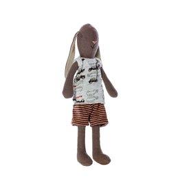 Maileg Brown Boy Bunny