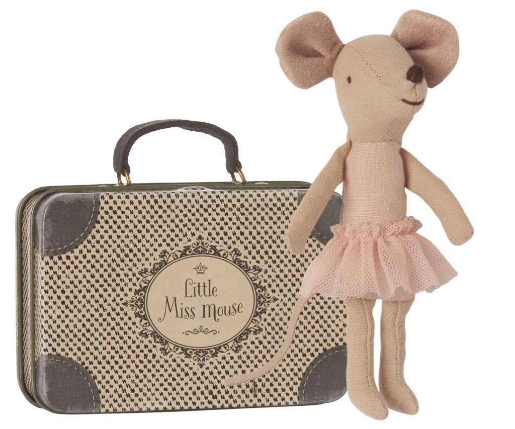 Maileg Little Miss Mouse