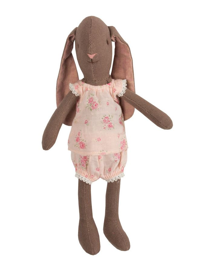 Maileg Brown Girl Bunny