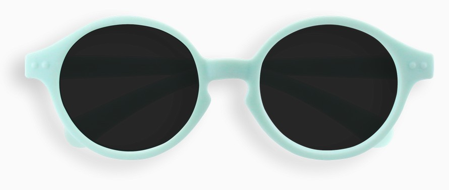 IZIPIZI Sky blue sunglasses