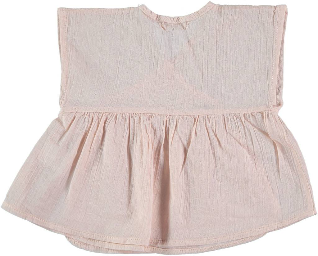 My Little Cozmo Santorini blouse pink