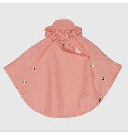 Gosoaky Pink Rain Cape