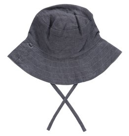 Olivier baby Jack denim hat