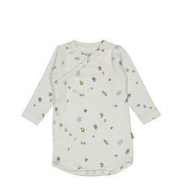Kids Case Light blue onesie