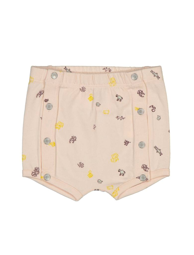 Kids Case Light pink briefs