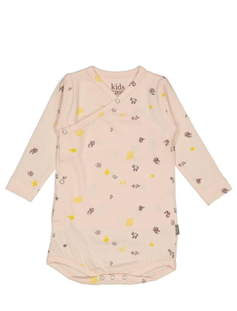 Kids Case Light pink onesie