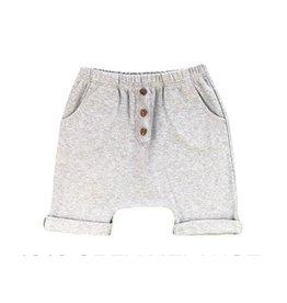 Malu Organic Harem Shorts