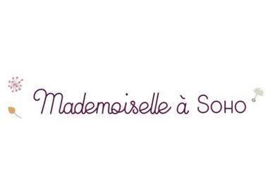 Mademoiselle à Soho