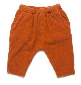 Gold Boria pants apricot