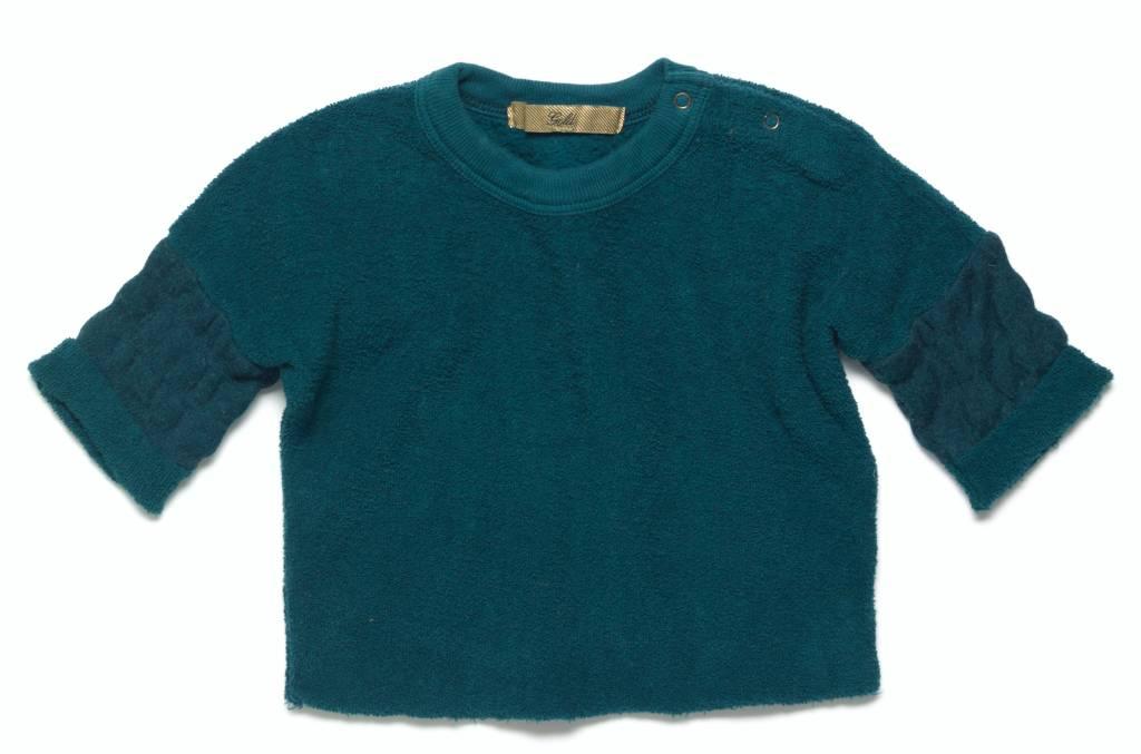 Gold Stella bb sweater balsam