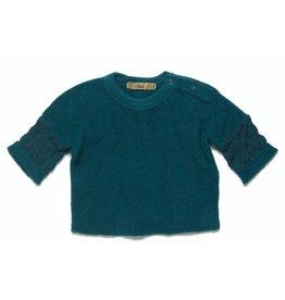 Gold Stella sweater balsam