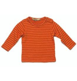 Gold Tomaz tshirt apricot