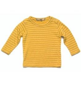 Gold Tomaz tshirt honey