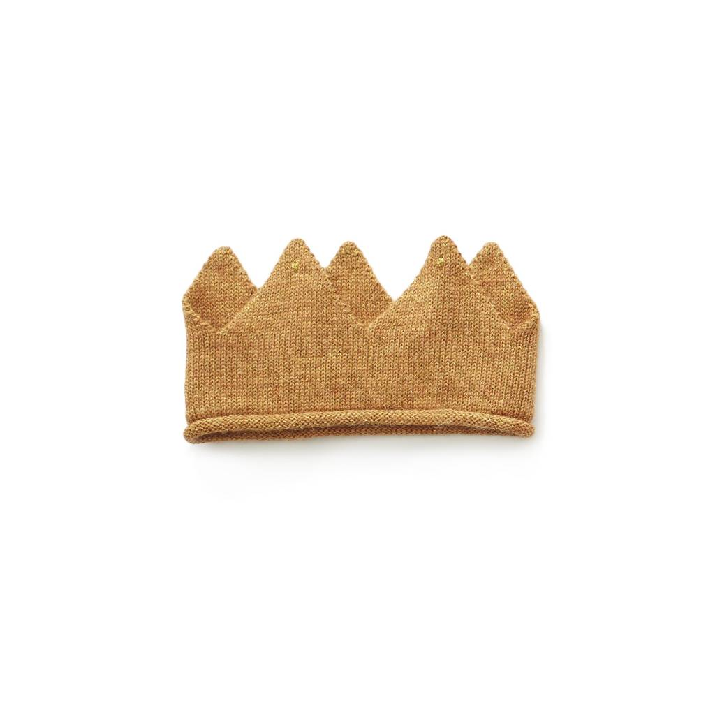 Oeuf Gold Crown