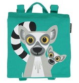 Coq en pate Lemur backpack- Coq en Pate