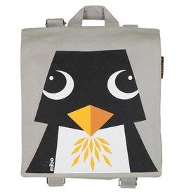 Coq en pate Penguin backpack