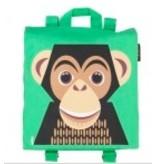 Coq en pate Chimpanzé backpack- Coq en Pate