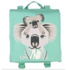 Coq en pate Koala backpack