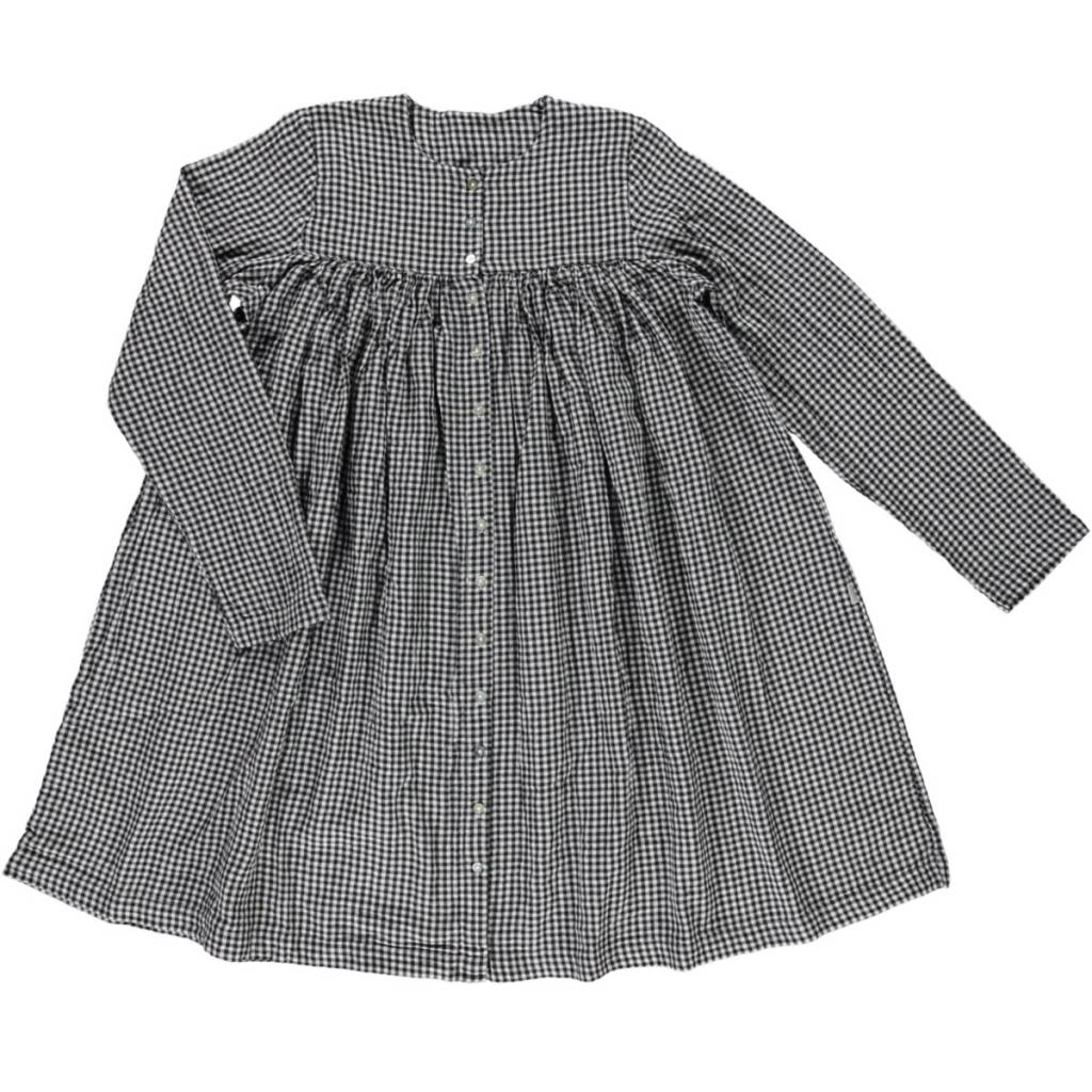 Poudre Organic Dress AUBEPINE Vichy