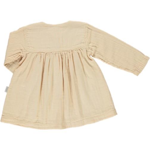 Poudre Organic Dress baby AUBEPINE Amberlight