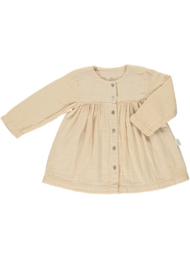 Dress AUBEPINE Amberlight